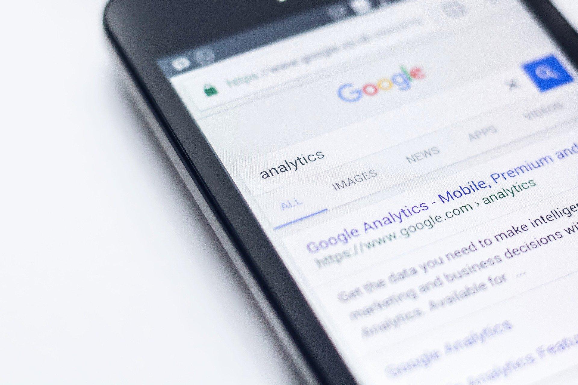 Jakie korzyści daje pozycjonowanie stron w Google?